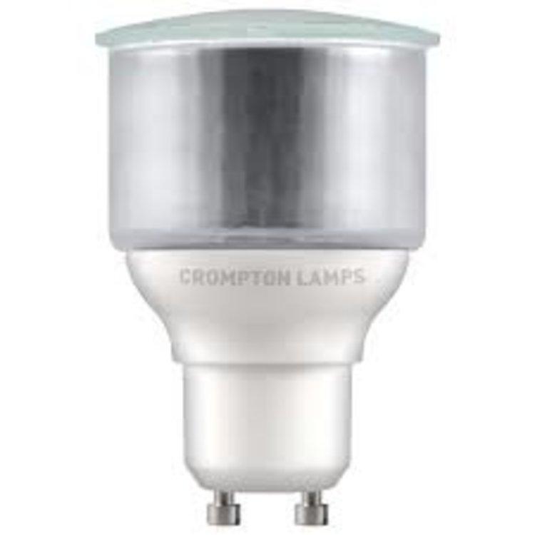 Crompton LED GU10 Long Barrel 3.5W 2700K