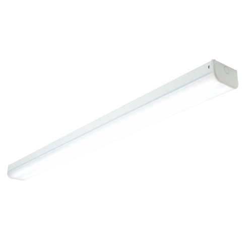 Saxby Linear 5FT Twin 50W Cool White