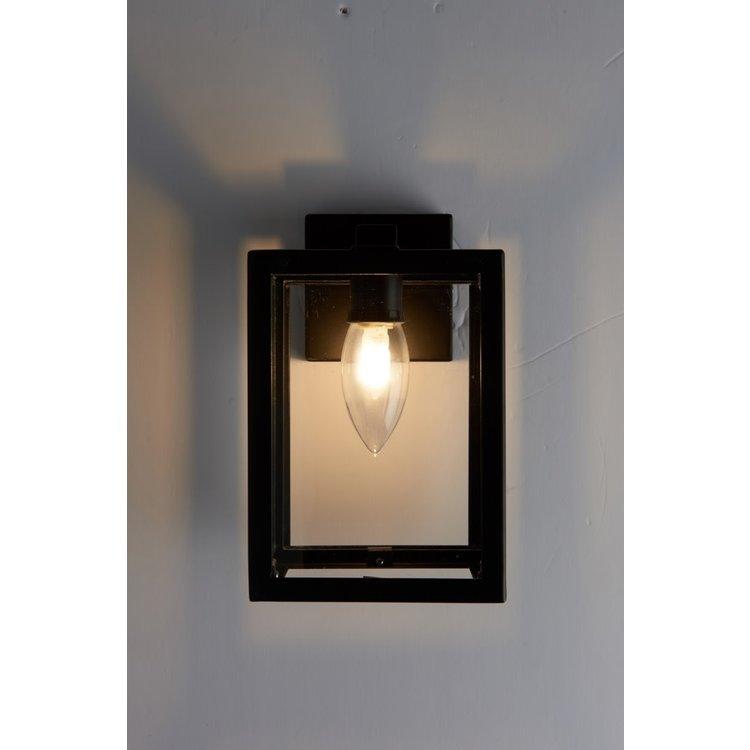 Poole Lighting Windsor 1lt wall