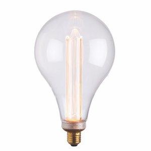 Endon XL E27 LED Globe 148mm dia