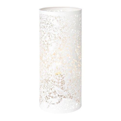Endon Secret garden table - white