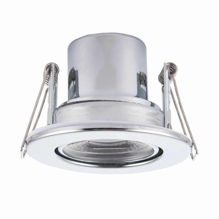 Saxby ShieldECO 1lt Recessed (162)