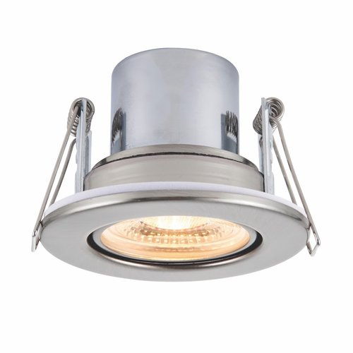 Saxby ShieldECO 1lt Recessed (242)