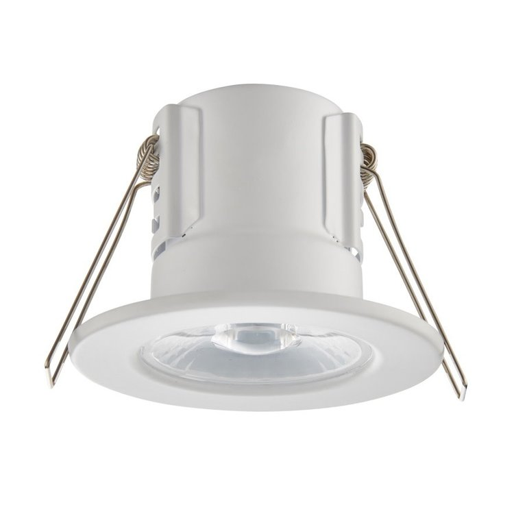 Saxby ShieldECO 1lt Recessed (60)