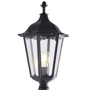 Endon Burford lamp post