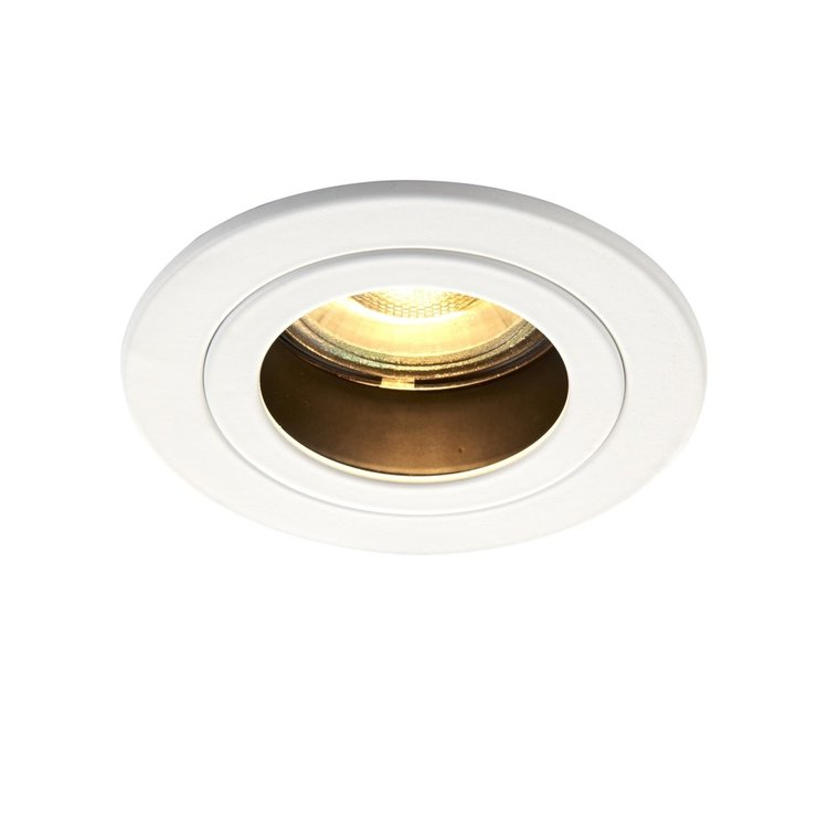 Saxby Cast 1lt Recessed (60)