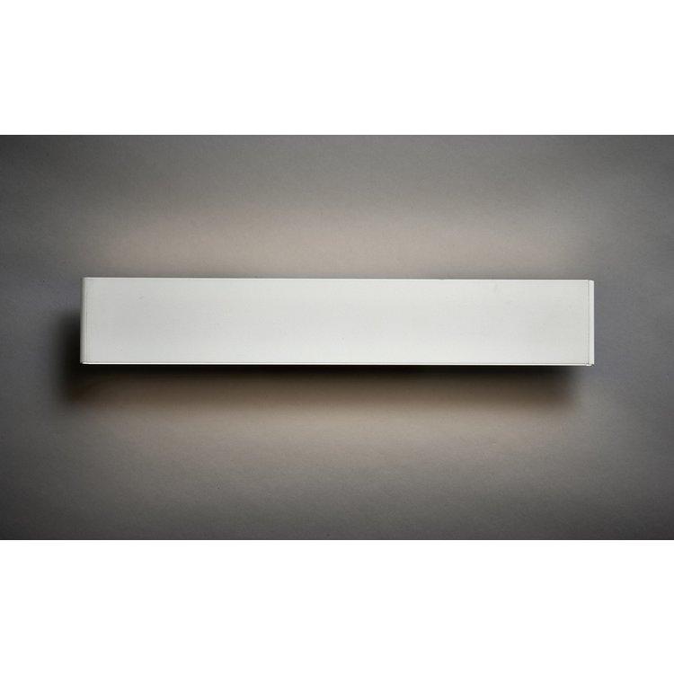 Endon Bodhi 485mm wall - white
