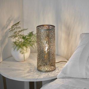 Endon Secret garden Table - A Brass