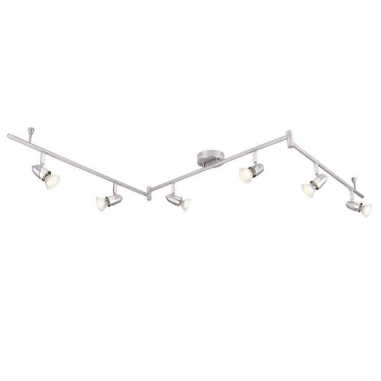 Bullet LED Spotlight 6 Bar