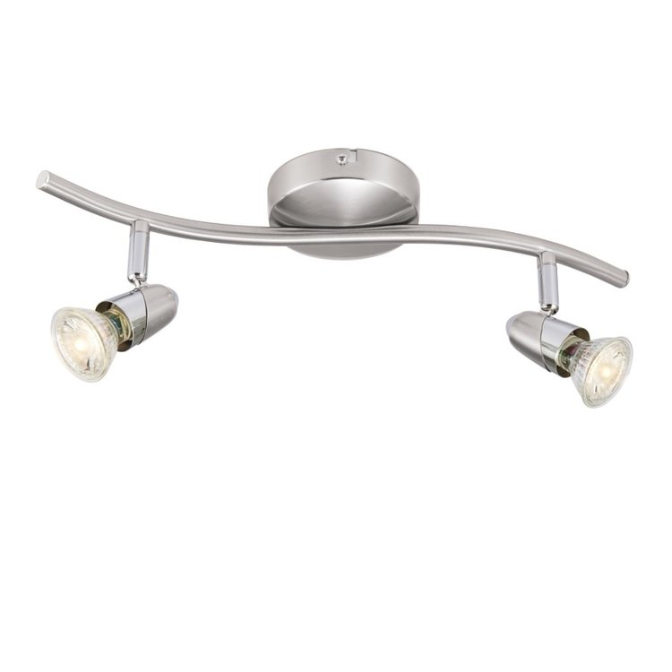 Bullet LED Spotlight 2 Bar