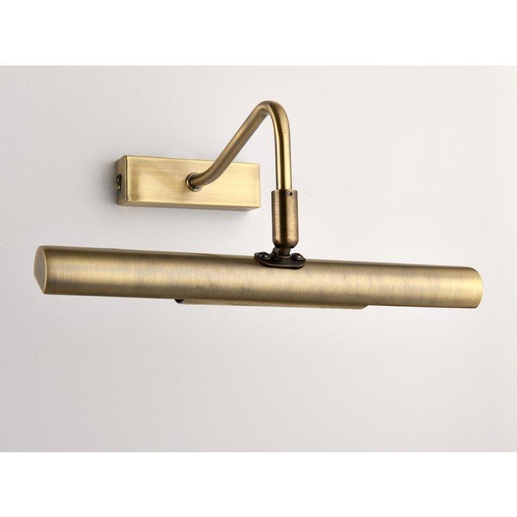 Endon Linton wall - A.brass