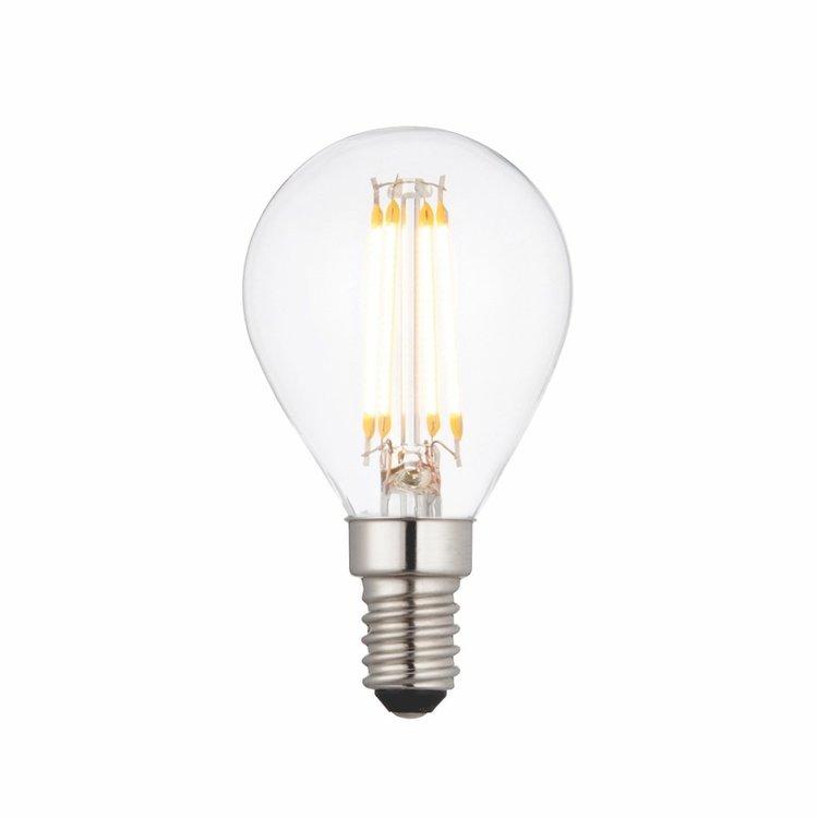 Saxby E14 LED Filament Golf 1lt Accessory