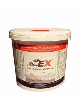 MisterEX MisterEX  Das Tuch (Graffitientfernungstücher  Kunststoff) 90