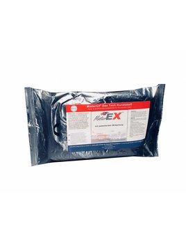 MisterEX MisterEX  Das Tuch ( Kunststoff)  VPE 6 x 15 Farb-& Graffitientfernungstücher
