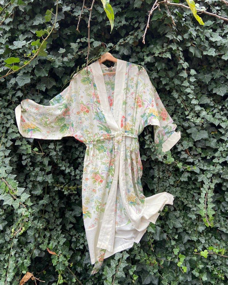 The Shop Kimono Sardinia Country