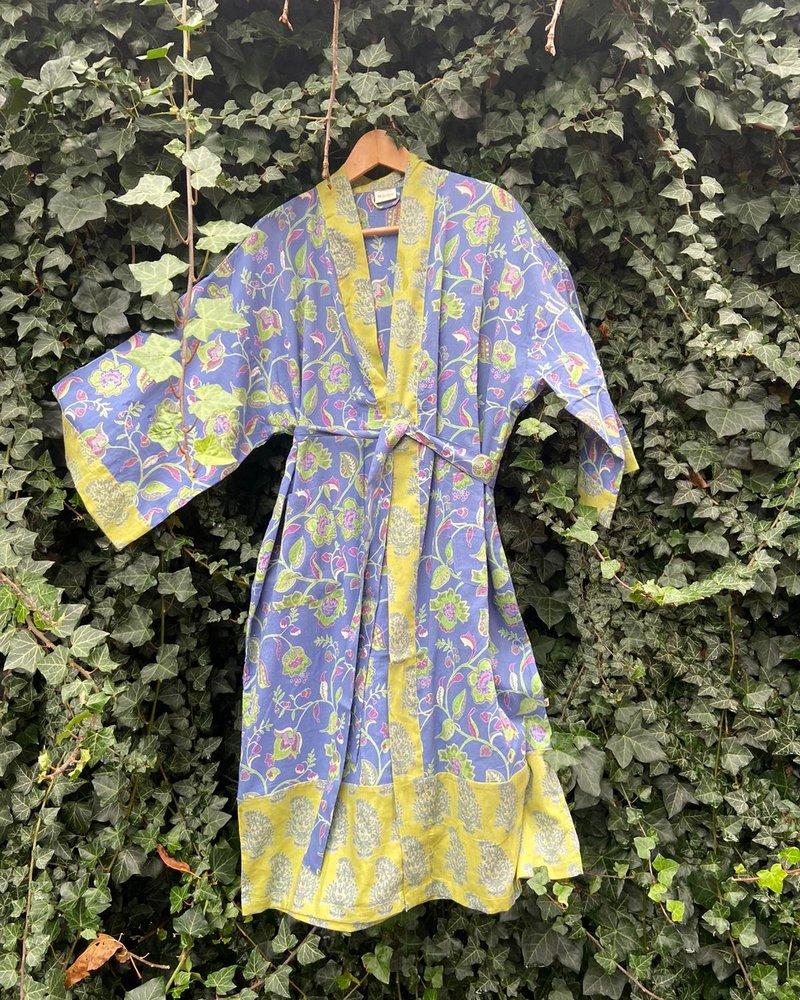 The Shop Kimono Java Riviera