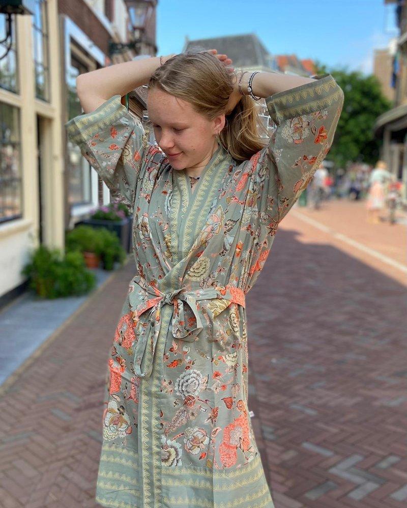 Kimono Malabar Thyme