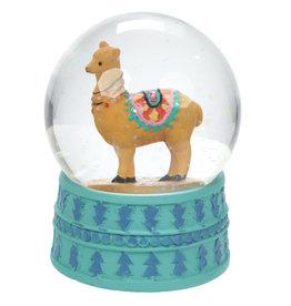 Puckator Schudbol alpaca