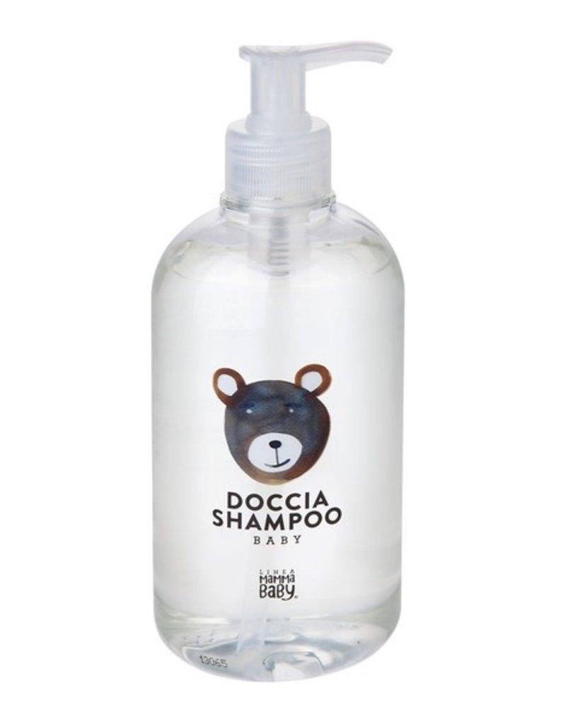 Linea Mamma Baby Baby shampoo