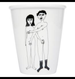 helen b Beker naked couple