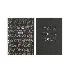 Notebook set A6