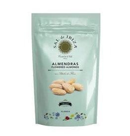 Sal de Ibiza Amandelen bloemetjes fleur de sel