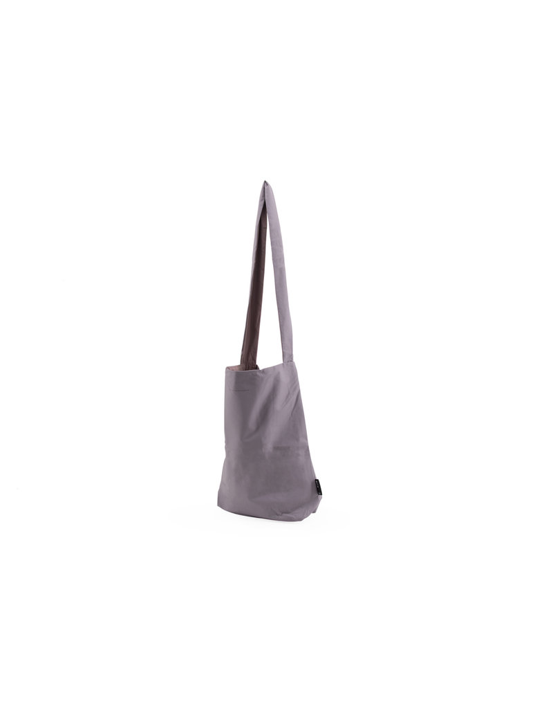 Tinne+Mia Feel Good Bag Mineral Grey