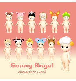 Sonny Angel NEW Sonny Angel Animals II