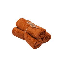 Timboo Gastendoek per 3 Inca Rust