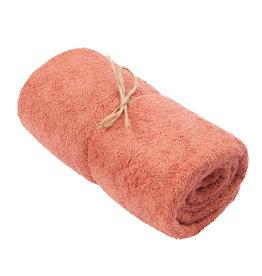 Timboo Handdoek XL Apricot Blush
