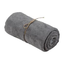 Timboo Handdoek XL Antracite