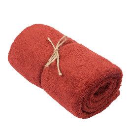 Timboo Handdoek XL Rosewood