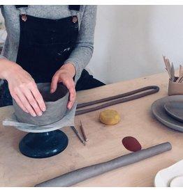 Workshop keramiek 09/11/19