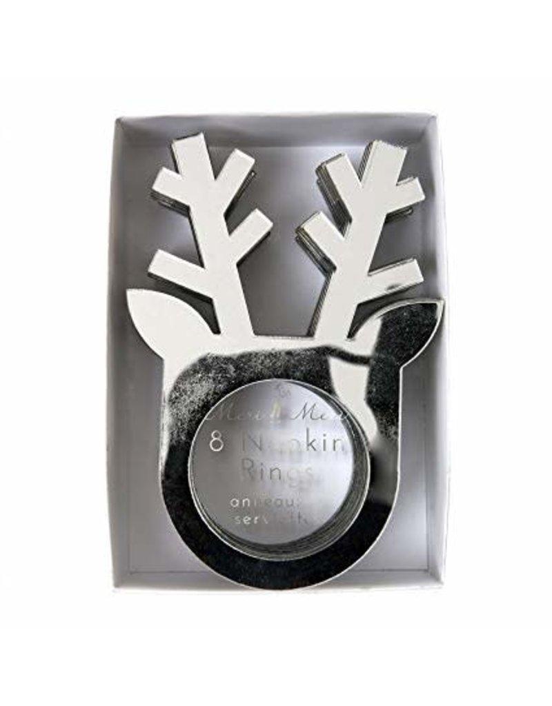 Servetringen Deer Silver
