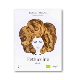 Greenomic BIO Fettuccine Classic