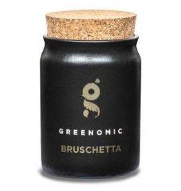 Greenomic Bruschetta