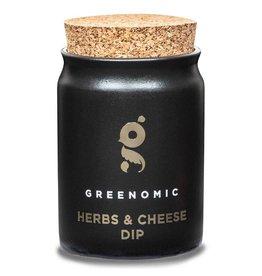Greenomic Herbs & Cheese Dip