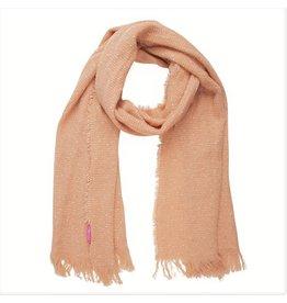 Sjaal Vieux Rose