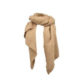 Super Soft Sjaal Lichtroze