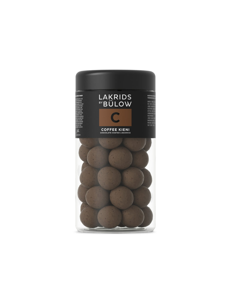 Lakrids By Bülow C - Coffee Kieni