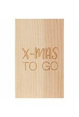 Räder Christmas to go