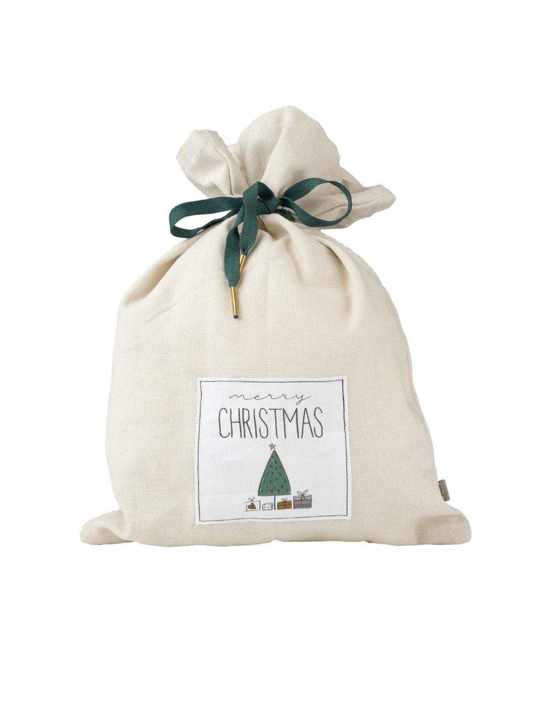 Räder Christmas Bag Merry Xmas Large