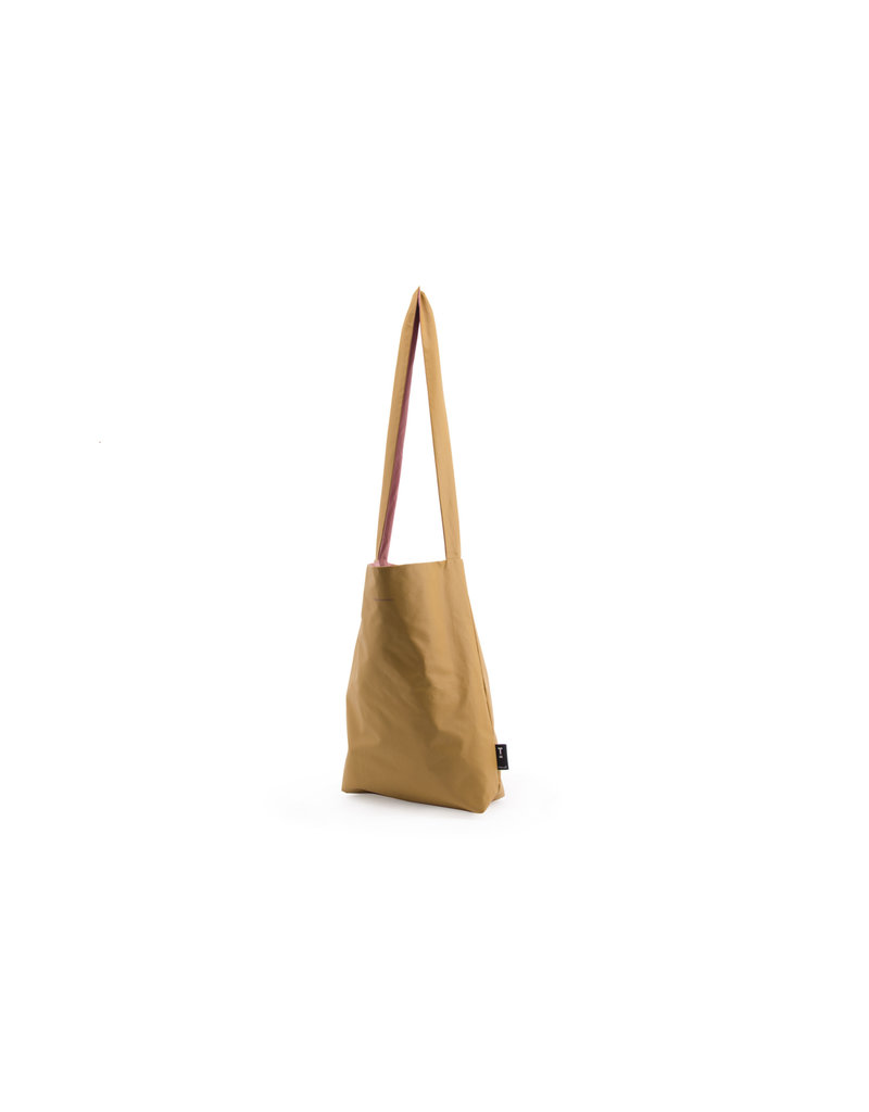 Tinne+Mia Feel Good Bag Almond