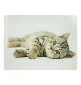 Mars & More Placemat kitten