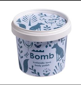 Bomb Cosmetics Icelandic Lava Body Polish