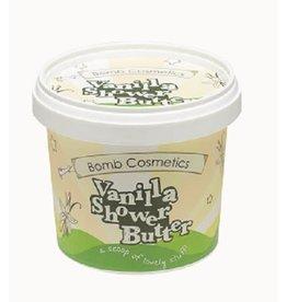 Bomb Cosmetics Shower Butter Chilla Vanilla