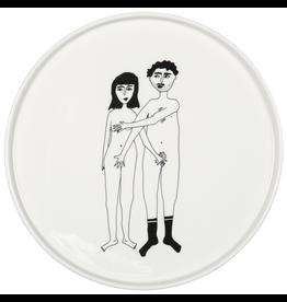 helen b Schotel naked couple