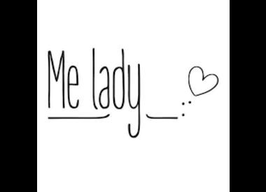 Me Lady