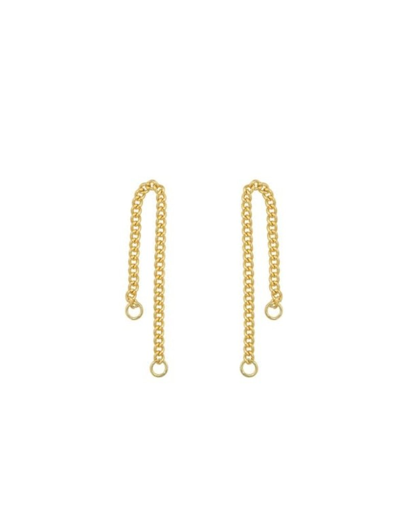Loose Chain Gold
