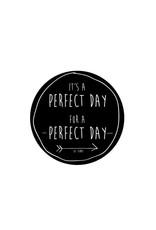 Rustik Lys Weckpot Theelichten Perfect Day